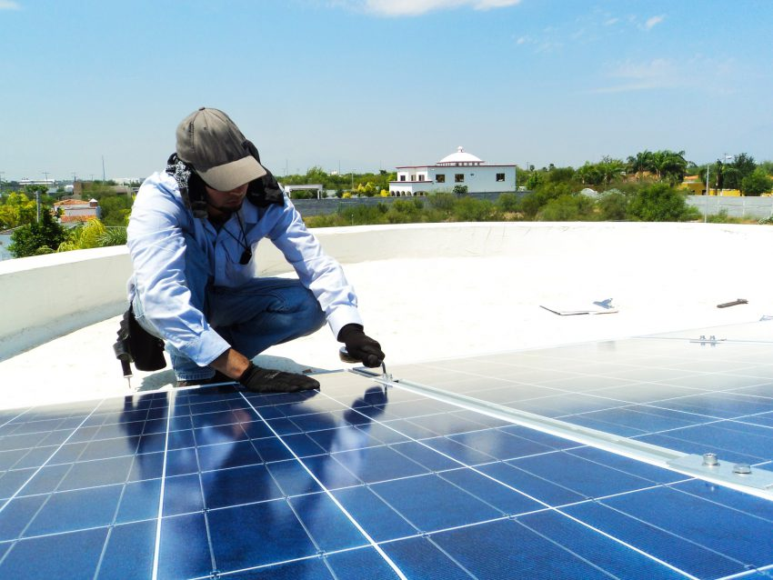 A Guide To Solar Panel Installation And Design