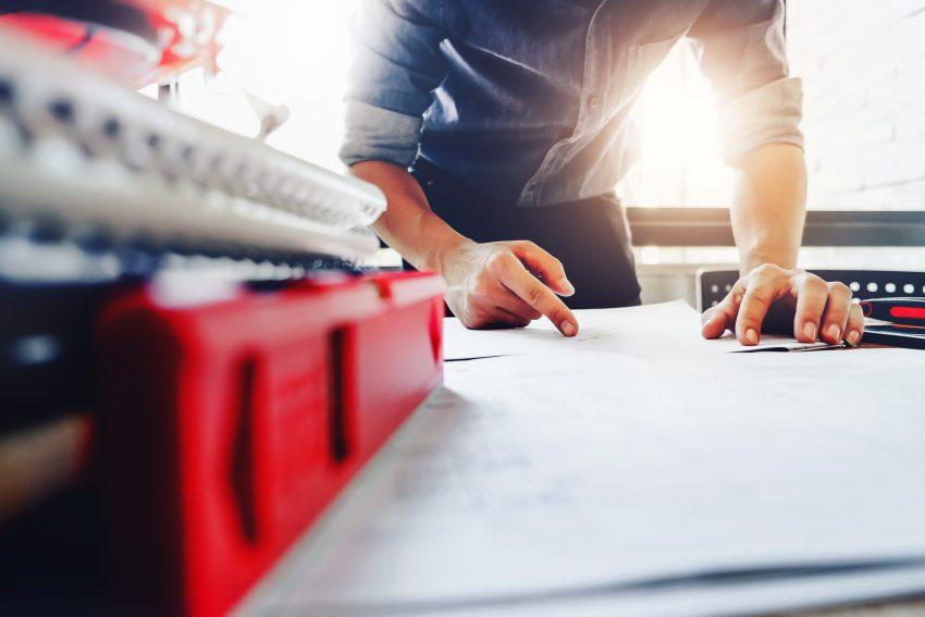 choosing structural engineers